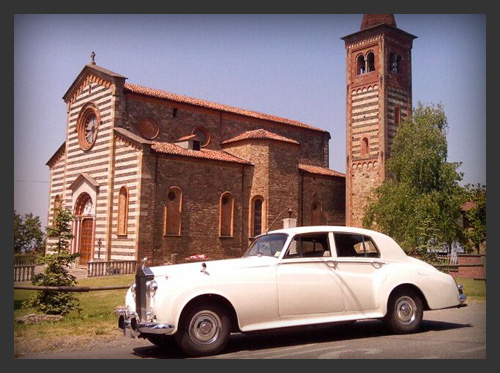 Villa Matrimoni Origgio